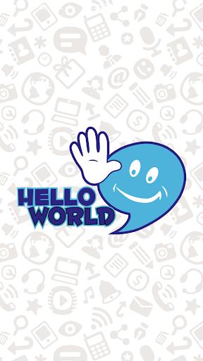 Global HelloWorld