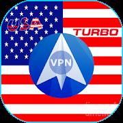 VPN USA(Turbo)-Free•Unblock•Proxy