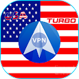 VPN USA(Turbo)-Free•Unblock•Proxy