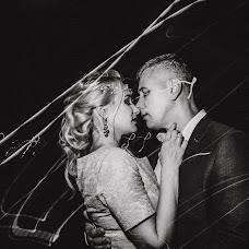 Wedding photographer Mikhail Korchagin (MikhailKorchagin). Photo of 02.12.2017