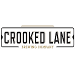 Logo of Crooked Lane Veedel Brau With Pomegranate