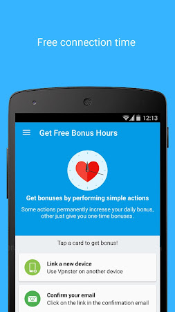 Download VPN Free - Betternet Hotspot VPN & Private Browser APK Android