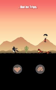 One Man Super Hero v1.3 Mod Money + Premium