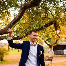 Wedding photographer Rigina Ross (riginaross). Photo of 19.11.2018
