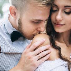 Wedding photographer Yuliya Kabacheva (YuliyaKabacheva). Photo of 04.10.2015