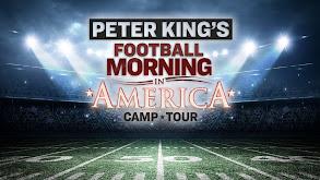 Peter King's FMIA Camp Tour thumbnail