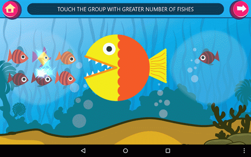 Kids Preschool Learning Numbers & Maths Games 6.5.2.5 screenshots 7
