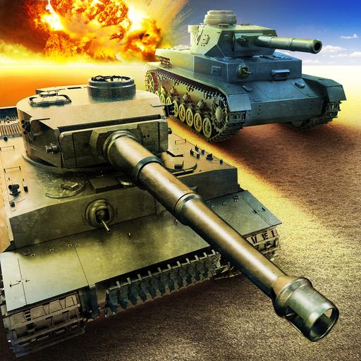 War Machines: Free Multiplayer Tank Shooting Games (game)