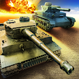 War Machines: Free Multiplayer Tank Shooting Games icon