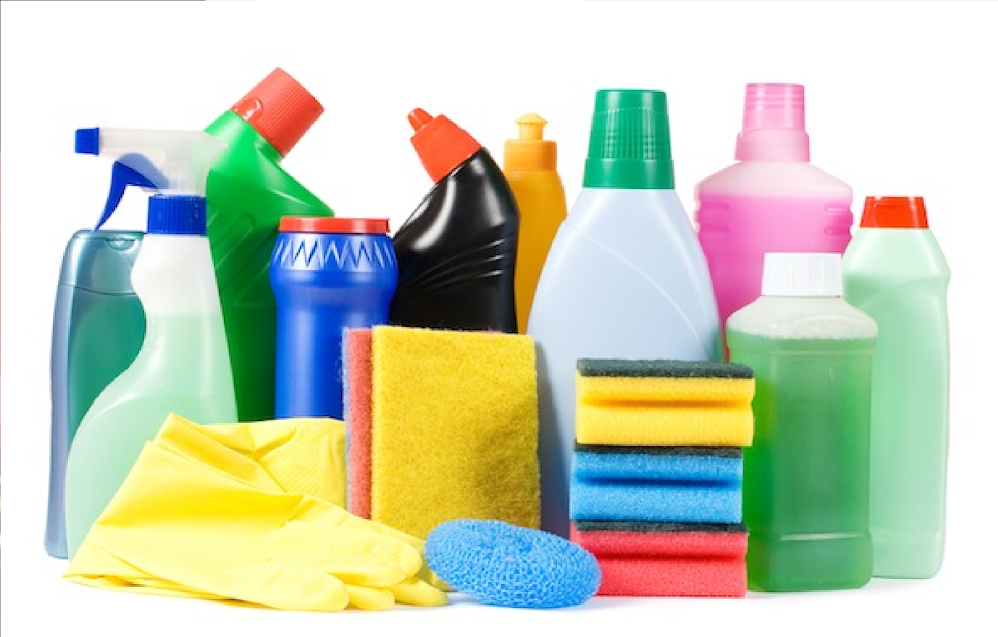6 Uses For Simple Household Products To Save Money & Avoid Toxins