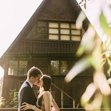 Wedding photographer Viktoriya Cvetkova (vtsvetkova). Photo of 03.10.2018