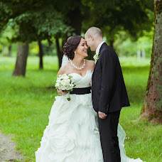 Wedding photographer Elena Scherba (Avinion). Photo of 24.08.2014