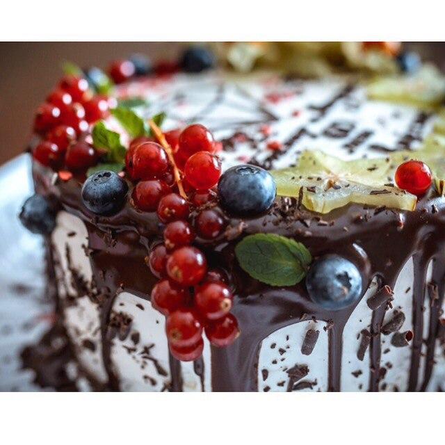 Cupcake в Красноярске