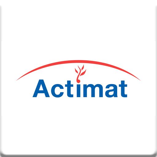 Actimat Icon