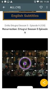 Download App Resurrection: Ertugrul Season 5 English