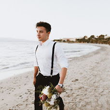 Wedding photographer Dmitriy Bezhenar (DeArt). Photo of 03.03.2018