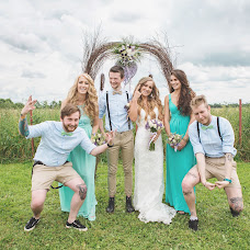 Bryllupsfotograf Richard Konvensarov (konvensarov). Bilde av 26.08.2014