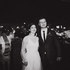 Wedding photographer Nadya Ravlyuk (VINproduction). Photo of 20.12.2017