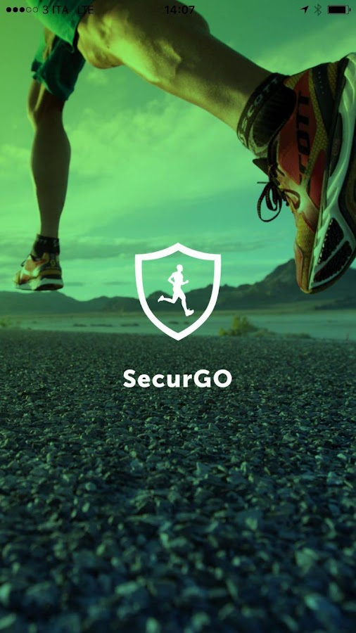 securGo- screenshot