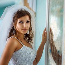 Wedding photographer Kristina Almukhambetova (kristinaFokus). Photo of 16.03.2015