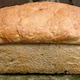 Spelt Cinnamon Raisin Bread Recipe