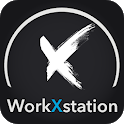 WorkXstation icon