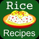 Rice Recipes (Biryani & Pulao) icon