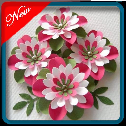 Download handmade paper flower google play softwares aj7dea0jyhby handmade paper flower mightylinksfo