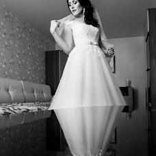 Wedding photographer Nadezhda Gorodeckaya (gorodphoto). Photo of 16.10.2017