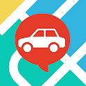 NeighborMix Carpool (Beta) icon