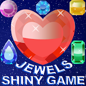 Jewels Shiny Game