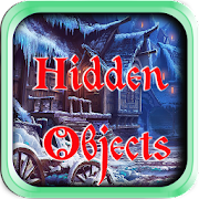 Hidden Objects Winter Tales
