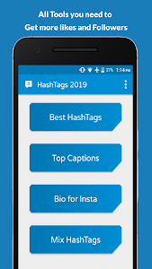 Hashtags Mix Get Instagram Followers And Likes Apk - How To