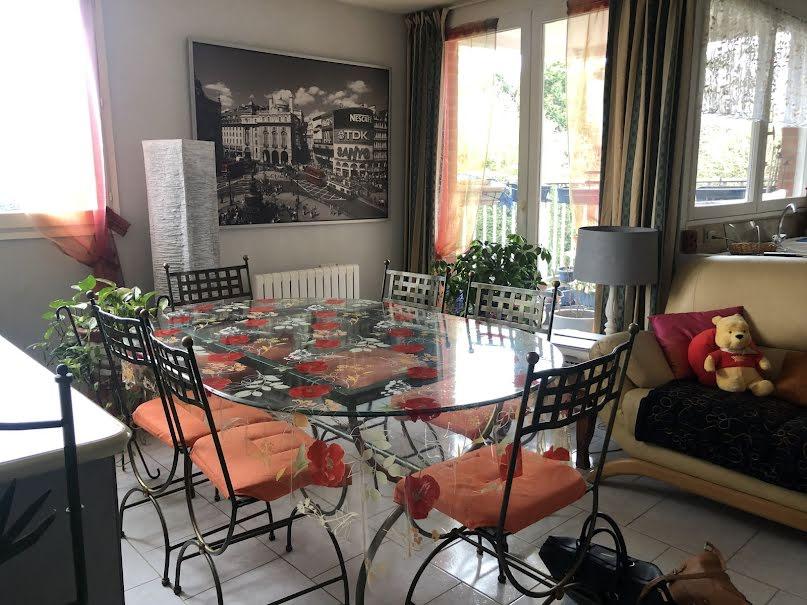 Vente appartement 2 pièces 48 m² à Valenciennes (59300), 135 000 €