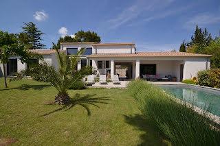 Maison Paradou (13520)