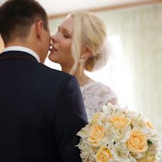 Wedding photographer Zhenya Belousov (Belousov). Photo of 15.10.2015