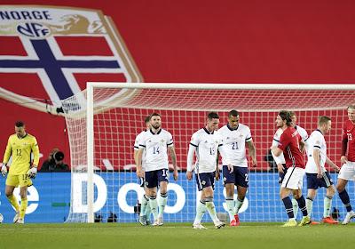 Mondial 2022 au Qatar : les clubs norvégiens poussent pour un boycott de leur sélection