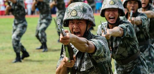Sau khi giải phóng Hồng Kông, Trung Quốc sẽ giải phóng toàn nhân loại? - Ảnh 2