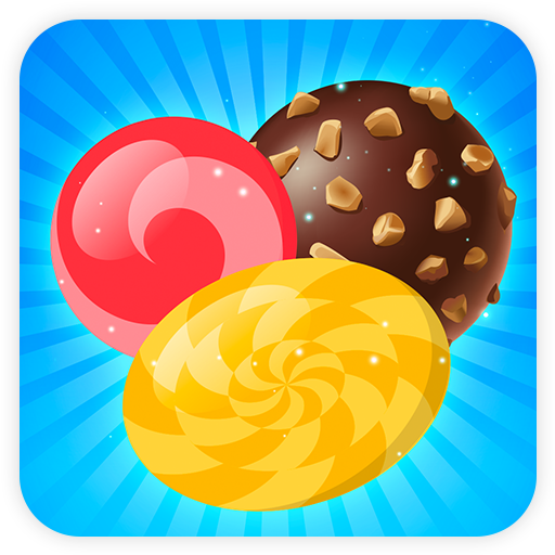 Candy Cookie Blast Manias 2018 - Play Candy Cookie