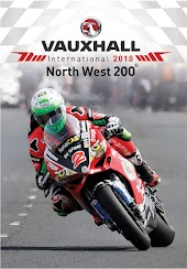 Vauxhall International 2018 North West 200