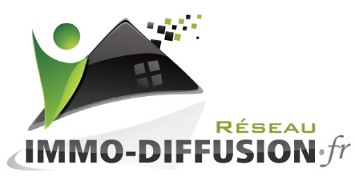 Logo de RESEAU IMMO-DIFFUSION