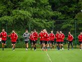 Le Standard de Liège prolonge le jeune Nathan Ngoy