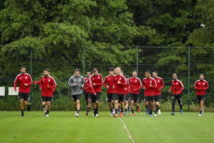 Le Standard de Liège prolonge l'un de ses jeunes talents