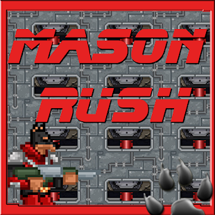 Mason Rush- screenshot thumbnail