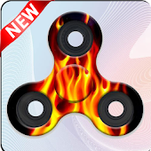New Fidget Spinner Free 3d Hand Games Simulator