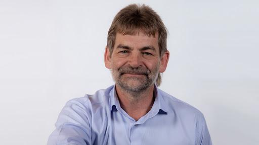 Dawie de Wet, CEO of Q-KON.