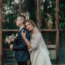 Wedding photographer Mariya Chernova (Marichera). Photo of 09.11.2018