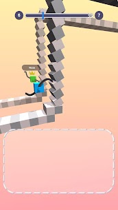 Draw Climber MOD APK (Unlocked All) 2