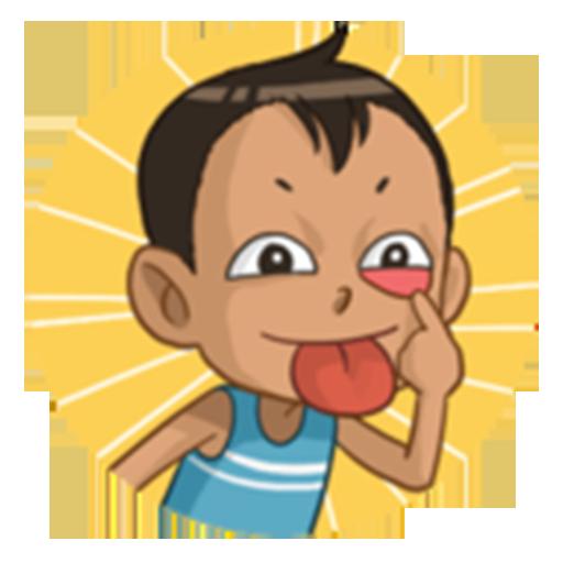Wong Jawa Stickers For WhatsApp/Sticker WA 1 1 + (AdFree