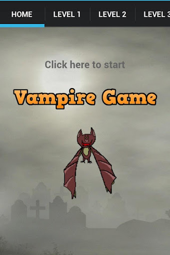 Vampires Game